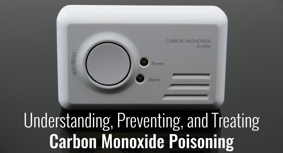 Is Carbon Monoxide Different Than Natural Gas